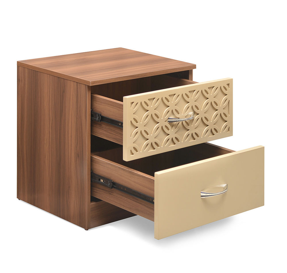Night Stand 2 Drawer