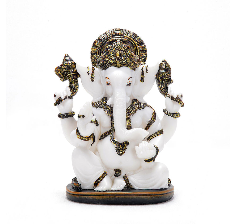 Big Ganesh Show Piece