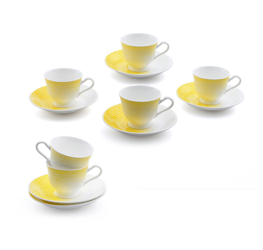 cadence cup and saucer set