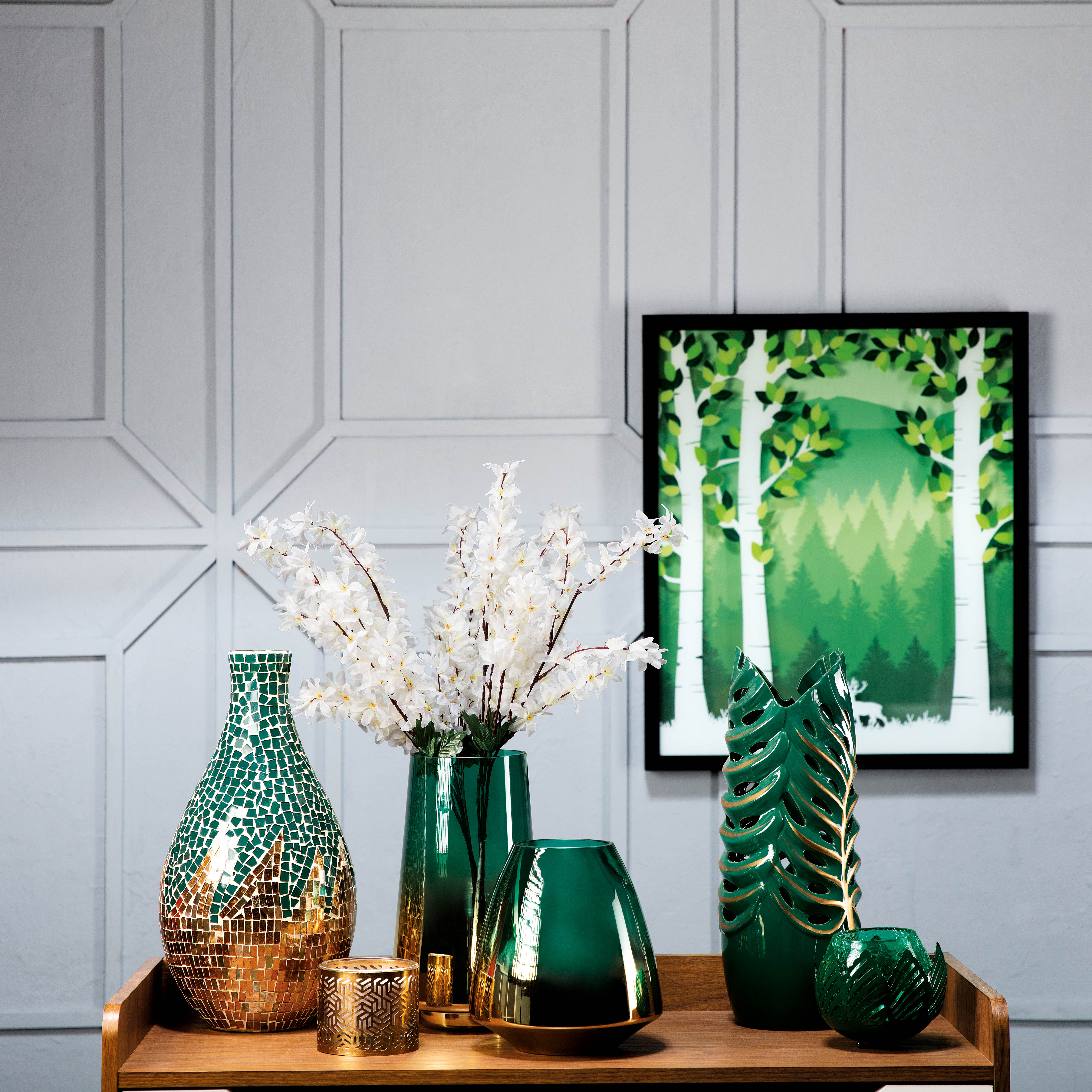 Make your Home Green Today for a Better Blue Tomorrow